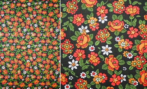 Tapisserie Annee 70 by 70s Retro Wallpaper Ideas A Raumideen Article