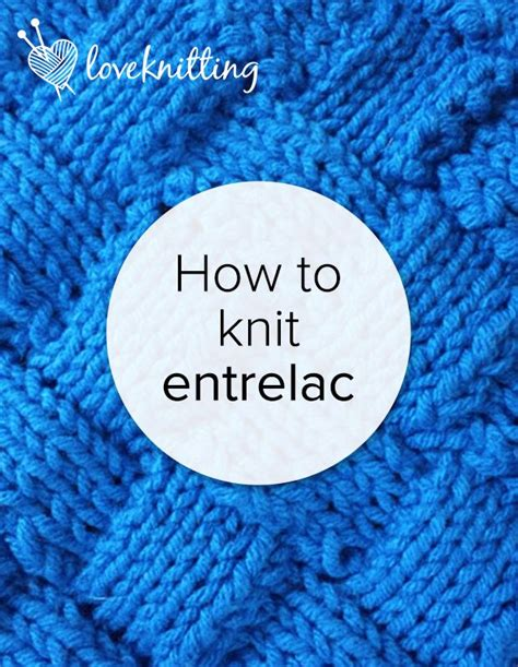 entrelac knitting tutorial 1000 images about entrelac el n 228 vestickn on