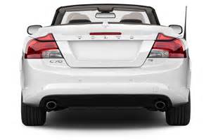 Volvo Hardtop Convertible 2013 Volvo C70 Reviews And Rating Motor Trend