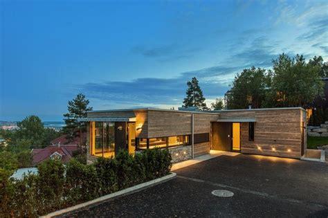 aeccafe villa melkeveien in oslo by logg arkitekter