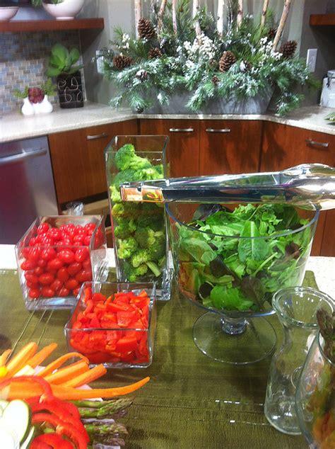 party buffet food ideas buffet salad bar ideas http