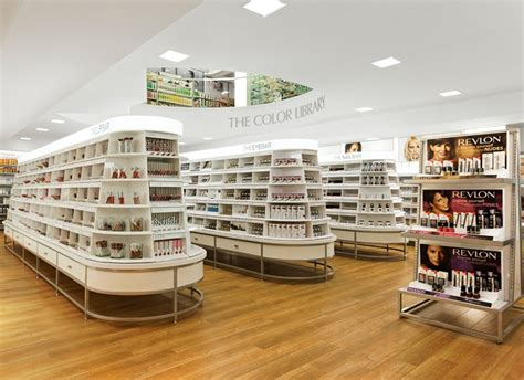 Home Design Store Chicago by Ulta Beauty Valenti Builders