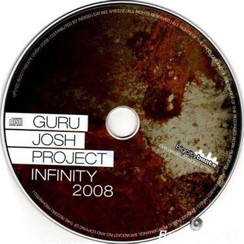 infinity guru josh album guru josh project infinity 2008 images