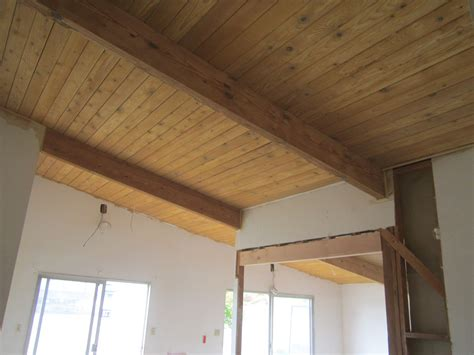 Cedar T G Ceiling by Green Button Homes Green Button Homes Part 4