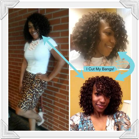 braid pattern for crochet braids with bangs my crochet braids protective style for the essence festival