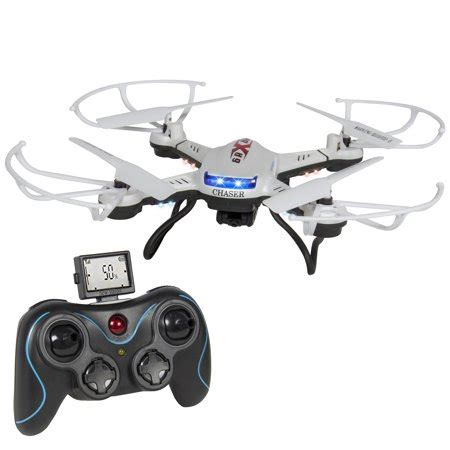 rc 6 axis quadcopter flying drone toy gyro hd camera