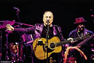 Paul Simon Is Still Crazily After All These Years