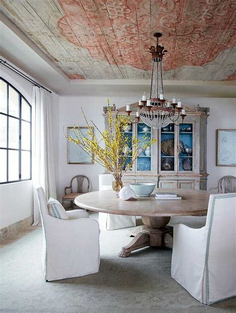 Idee Deco Table Salle A Manger by Id 233 E D 233 Coration Salle 224 Manger Salle 224 Manger Shabby Chic