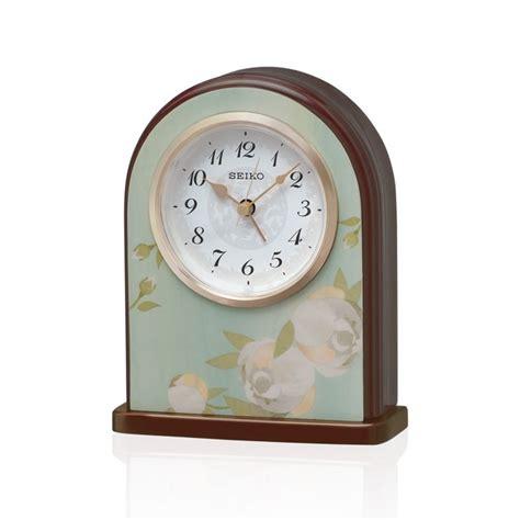 seiko pendulum desk clock desk seiko clocks