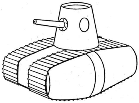 coloriage char militaire coloriages 224 imprimer gratuits