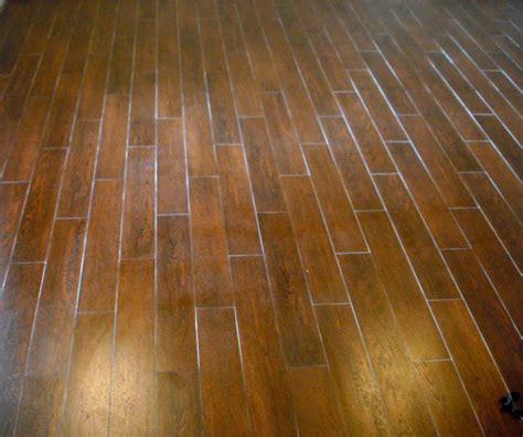 Hardwood Floor Tile Living Room New Jersey Custom Tile