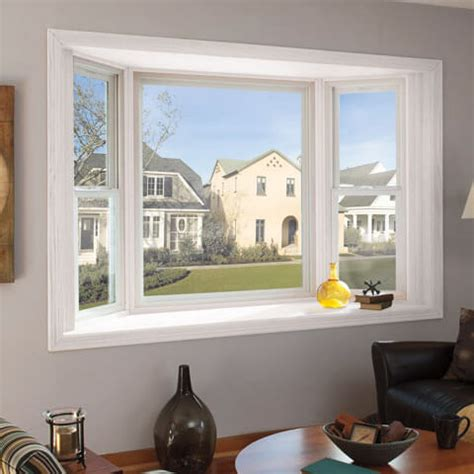 replacement windows bay window bow window larson builders replacement bay windows pella retail