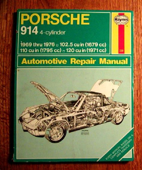 914 Books And Manuals