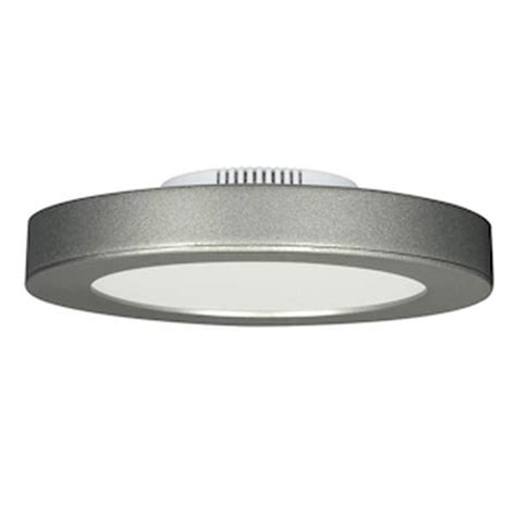Satco Light Fixtures Satco 09192 Indoor Surface Flush Mount Led Light Fixture