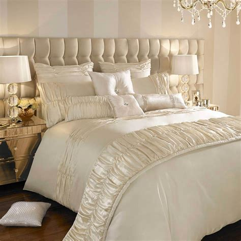 at home comforter sets kylie minogue karissa bedding oyster free uk delivery