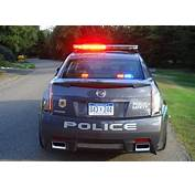 Photo 5  Sporty Police Vehicles Gallery