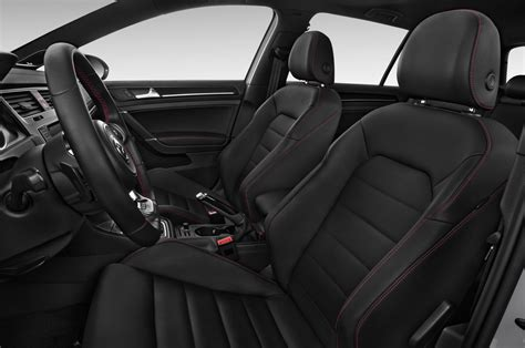 volkswagen golf wagon interior volkswagen golf gti tcr racing car revealed with 326 hp