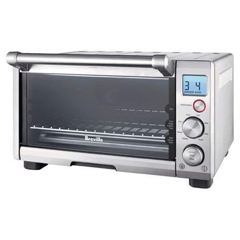 Best Buy Breville Toaster Oven breville toaster oven 0 6 cu ft stainless steel toaster ovens best buy canada