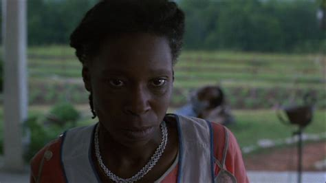 celie from the color purple the color purple steven spielberg 1985 the
