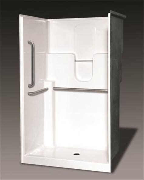 3 piece bathtub shower unit 3 piece tub and shower unit