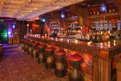 The Foundation Room Las Vegas by Vegas Nightlife Deal Top 10 Vegas Clubs