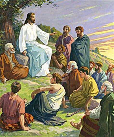 Khotbah Di Atas Bukit Freesul paroki olof beluran hari raya semua orang kudus