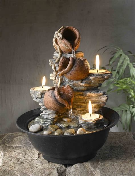 polyresin tabletop fountain feng shui home pinterest great home decor home decor ideas and tips