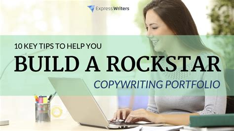 10 Tips To Help Make 10 Key Tips To Help You Build A Rockstar Copywriting