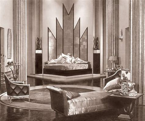 1930s bedroom decor 9 art deco style emerald interiors blog