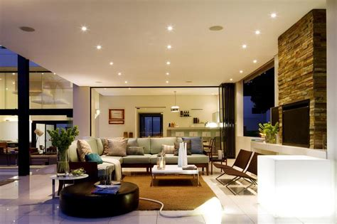 home design story lounge single storey home with flat roof for future vertical