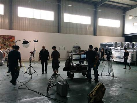 film production university china shanghai film gear rent hire china video film production