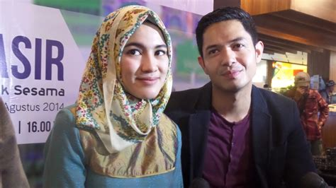 tutorial jilbab alyssa soebandono hijab ala alyssa soebandono pasca menikah tutorial