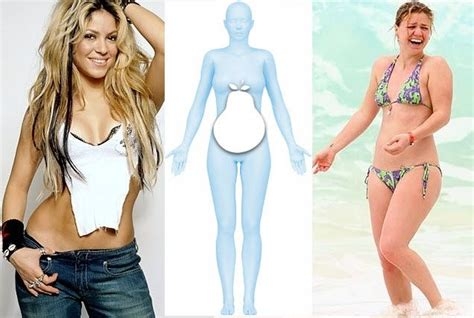 pear shaped celebrities celebrity pear figures pear body shape pinterest