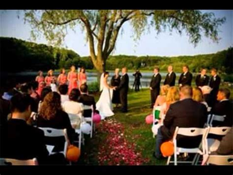 watch backyard wedding online free cheap decorating ideas for outdoor weddings youtube