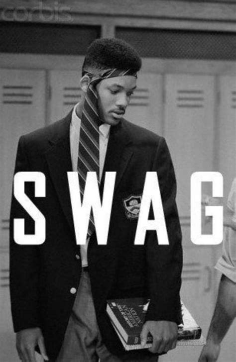 Will Smith Swerve Meme - hot fresh prince of bel air swag swagger image