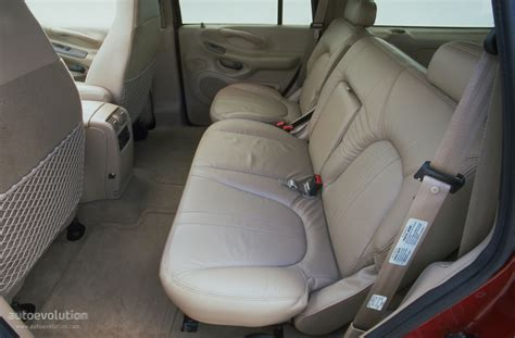 1997 Ford Expedition Interior by 1997 Ford Expedition Gray 200 Interior And Exterior Images