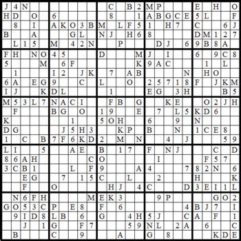 glossary of sudoku rules and strategy of sudoku games