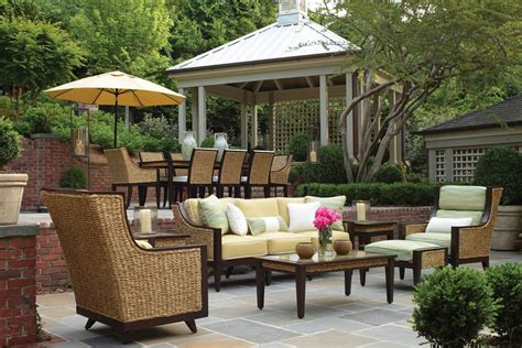 Garden Classics Patio Furniture Porch Furniture Trends From The Front Line The Porch Companythe Porch Company