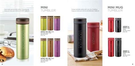 Lock Lock Cool Mini Mug 200ml Botol Minum Anak Lock Lock 1 lock n lock mini tumbler series tipe lhc 552 553 554 kapasitas 200ml color green brown