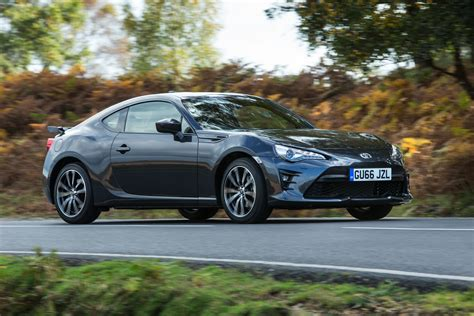Toyota Gt86 2017 by New 2017 Gt86 Images Revealed Toyota