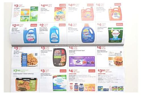 costco coupons for january 2018