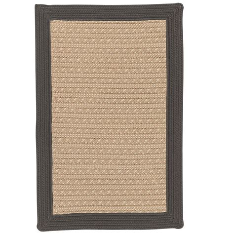 home decorators outdoor rugs home decorators collection beverly gray 6 ft x 9 ft