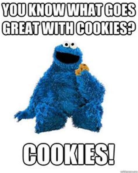 Cookie Monster Meme - 1000 images about cookies i love cookie monster on