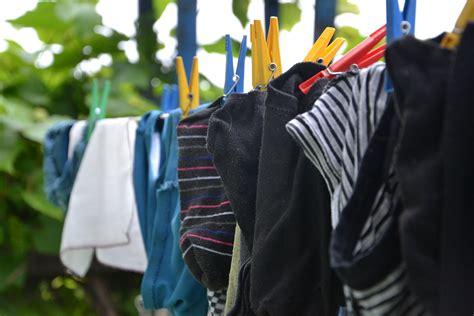 How Do You Store Seasonal Clothes by A Guide To Storing Winter Clothes During The Summer
