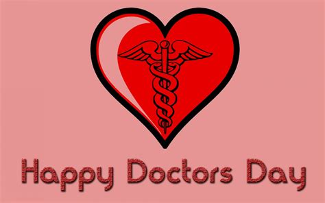 Day Dr National Doctor S Day Doctoralerts
