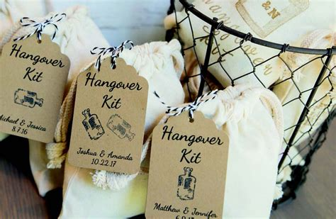 Kitchen Tea Gift Ideas For Guests cheers to us 17 boozy wedding favour ideas tie the knot