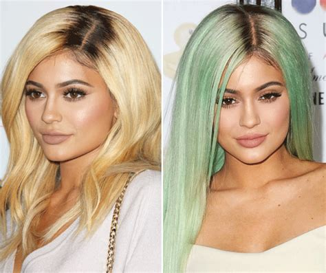roots hair deliberate roots the no fuss hair trend we love look