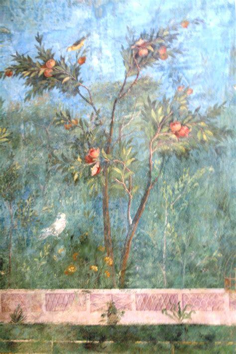fresco romanos fresco museo nazionale di romano 169 lora koretz roma
