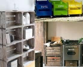 arredamento con materiali riciclati arredare casa riciclando le idee che non ti aspetti