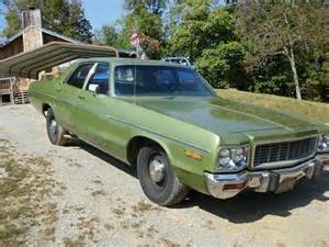 for sale 1973 dodge polara for c bodies only classic